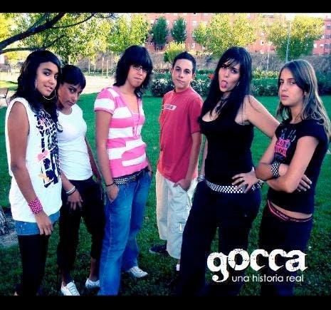 GOCCA South of Nowhere versión España