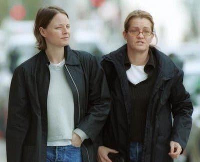 [Rumor] Jodie Foster y Cydney Bernard se separan