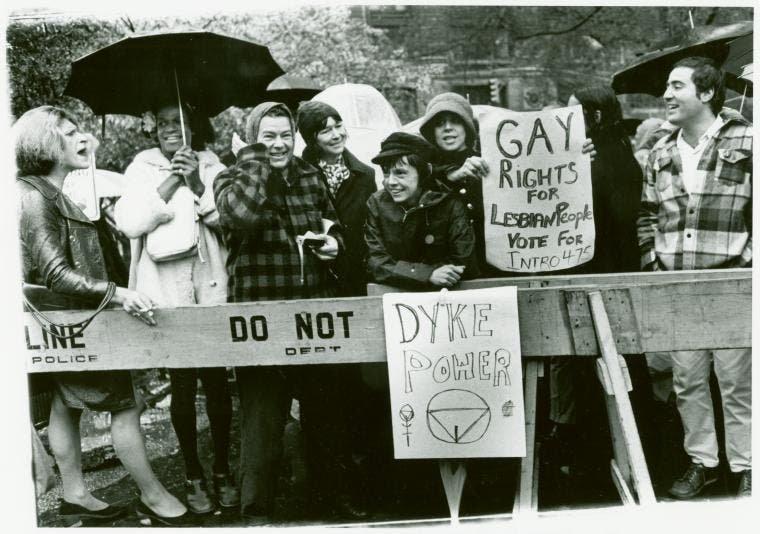 ¿Por qué se celebra el día del orgullo gay?