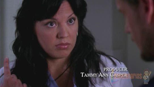 Anatomía de Grey mini resumen de episodio 5×11 Callie y Sadie