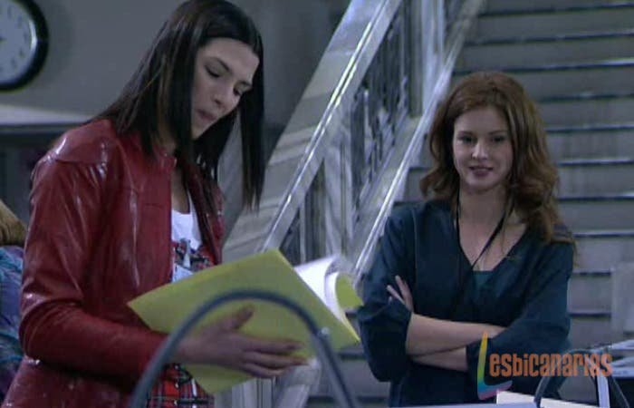 Pepa y Silvia Mini Resumen de Episodio 7×10 «Codepender Day»