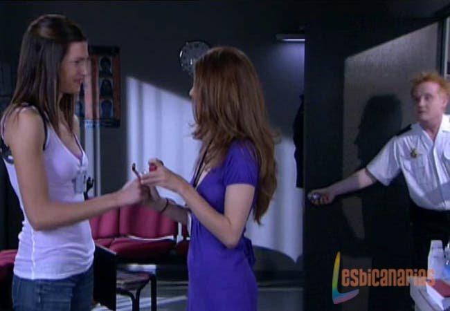 Pepa y Silvia mini resumen de episodio 8×06 y 8×07