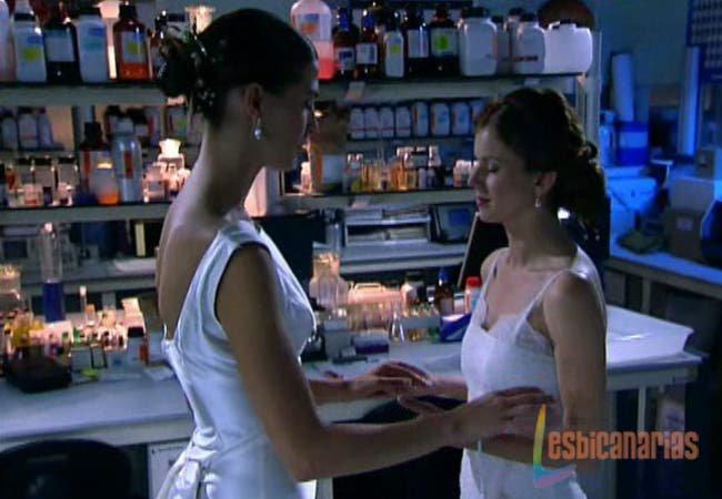 Pepa y Silvia