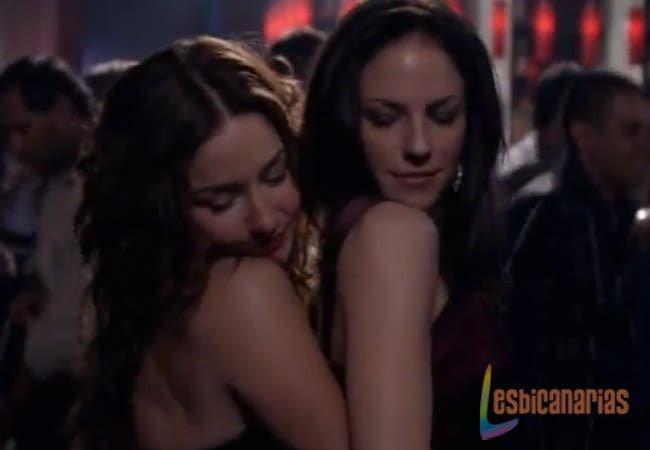 Cassidy y Erica 4