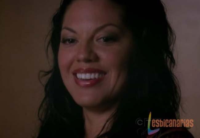 Callie feliz como lombriz
