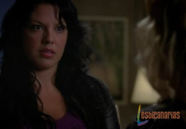Callie confusa