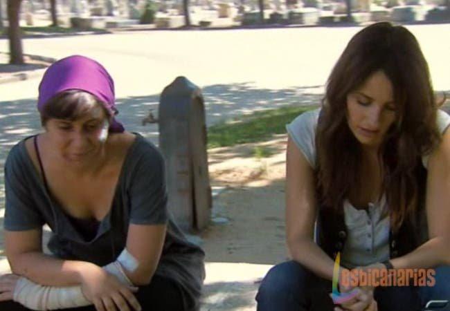 Maca y Esther 8x02-04