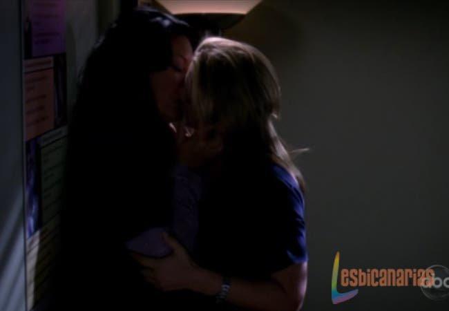 Callie y Arizona 6x12-02