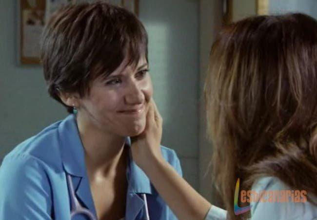 """Maca y Esther resumen de episodio 18×11 """"Sentir el sol en la cara"""""""