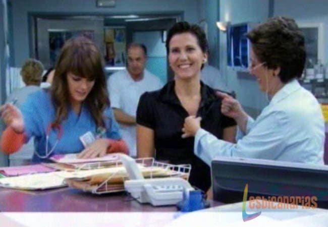 """Maca y Esther resumen de episodio 18×12 """"Eso es que hay Esperanza, ¿No?"""""""
