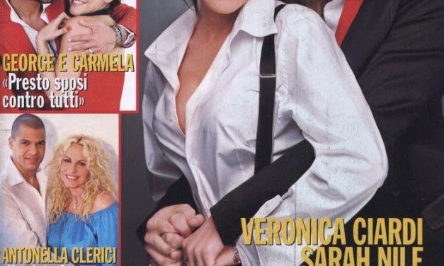 Sarah y Veronica: Ronda de noticias Non Lesbicas