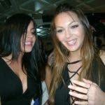 Sarah Nile y Veronica Ciardi