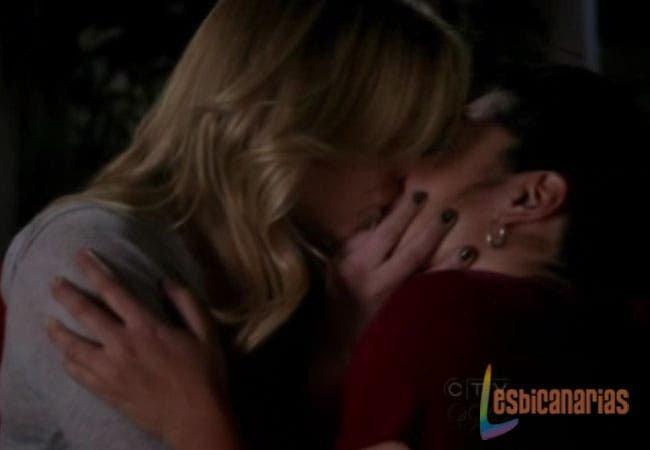 Callie y Arizona resumen de episodio 6×21 Anatomía de Grey