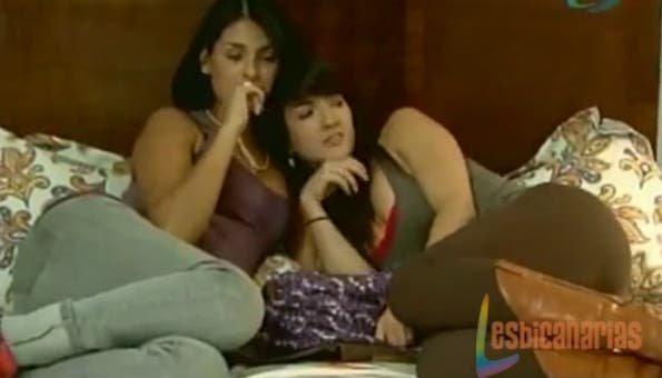 Julia y Mariana Las Aparicio