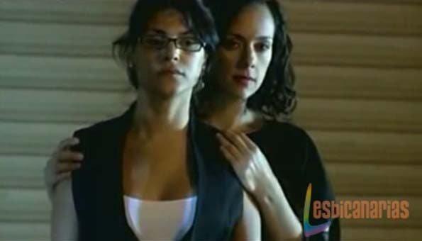 Alma y Julia Las Aparicio