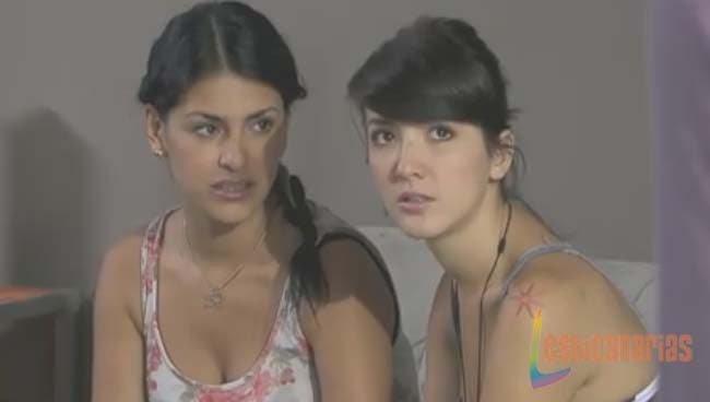 Julia y Mariana