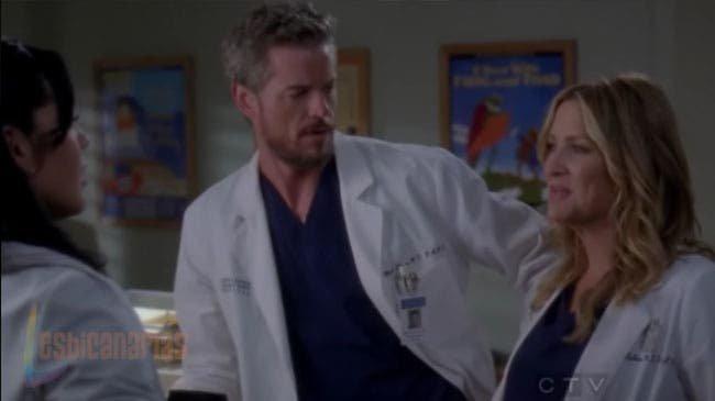 Callie y Arizona resumen de episodio 7×05