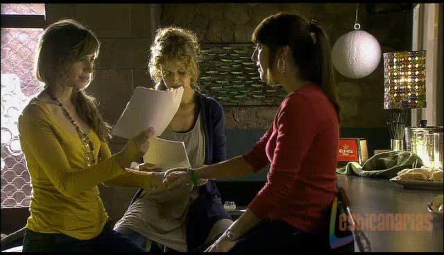Infidels resumen de episodio 2×13