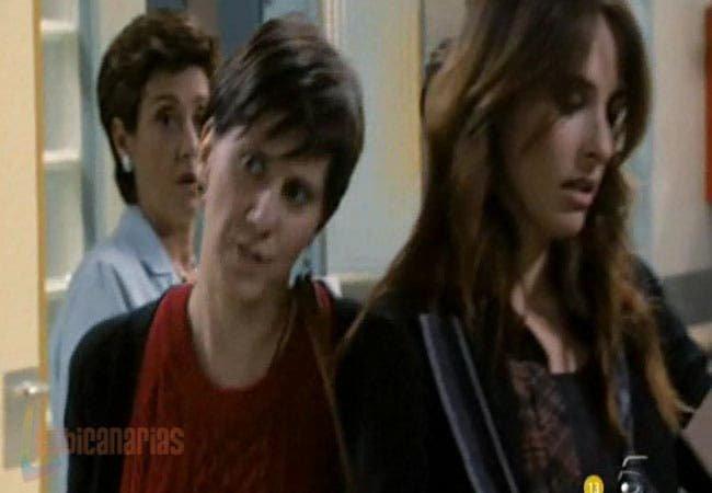 """Maca y Esther resumen de episodio 19×03 """"Punto y aparte"""""""