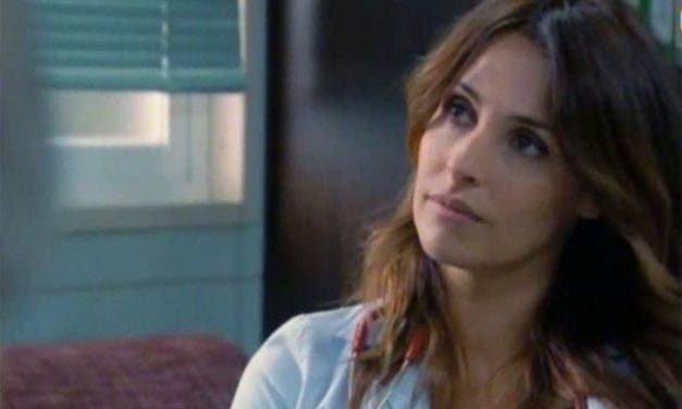 Maca y Esther resumen de episodio 19×05 «Doce horas desesperadas»
