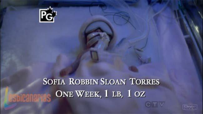 Callie y Arizona resumen de episodio 7×19