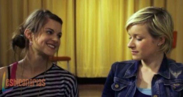 Jenny y Emma resumen semanal 12 Hand aufs Herz