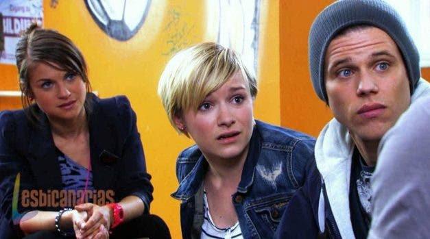 Jenny y Emma resumen semanal 16 Hand aufs Herz