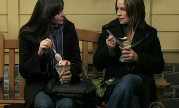 Otalia: la pareja lésbica de Guiding Light