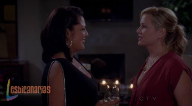 Callie y Arizona resumen de episodio 8×05