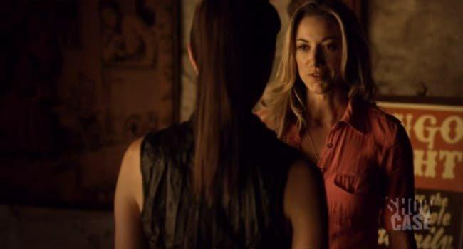 Bo y Lauren resumen de episodio 2×09 Lost Girl