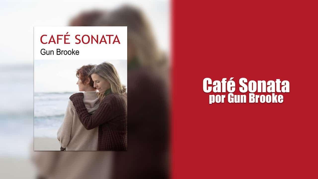 Café Sonata de Gun Brooke