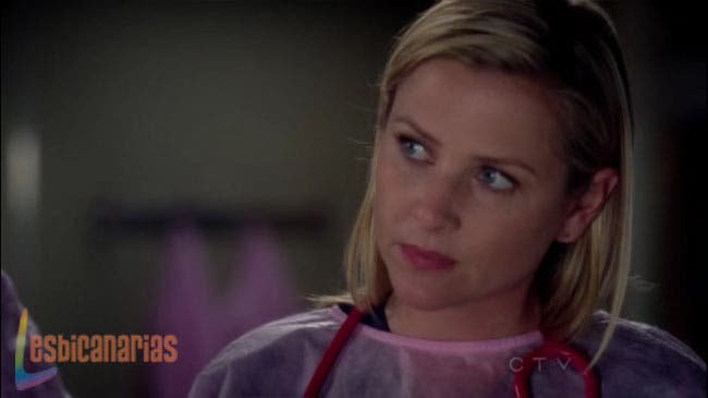 Callie y Arizona resumen de episodio 8×10 Anatomía de Grey