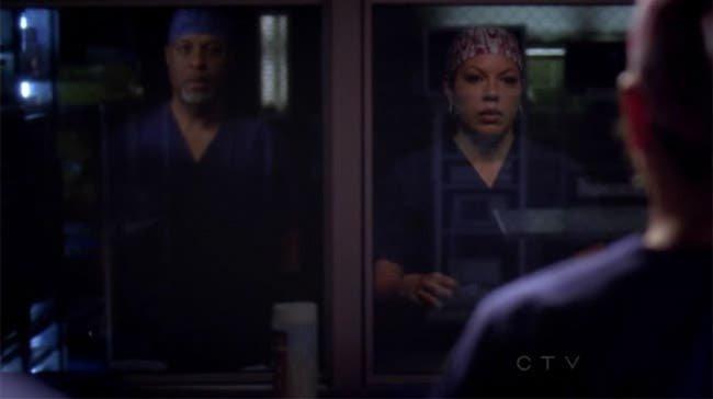 Callie y Arizona resumen de episodio 8×15 Anatomía de Grey