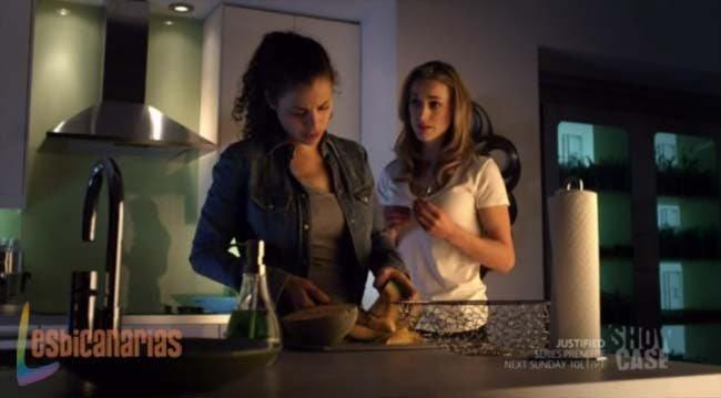 Lost Girl resumen de episodio 2×19 Bo y Lauren