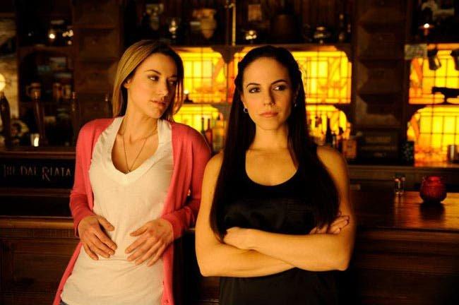 Zoie Palmer y Anna Silk hablan sobre Lost Girl