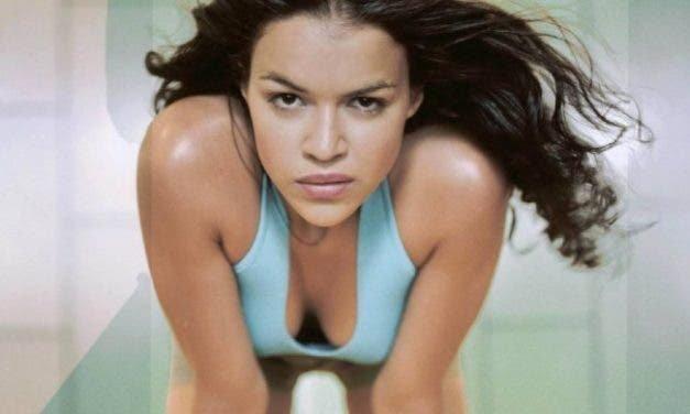 Michelle Rodriguez quiere: «Sacarse el estigma de tortillera»