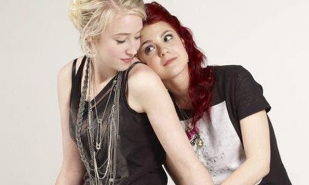 Naomi y Emily volverán a nuestras pantallas