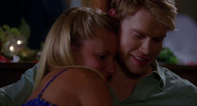Brittany y Sam