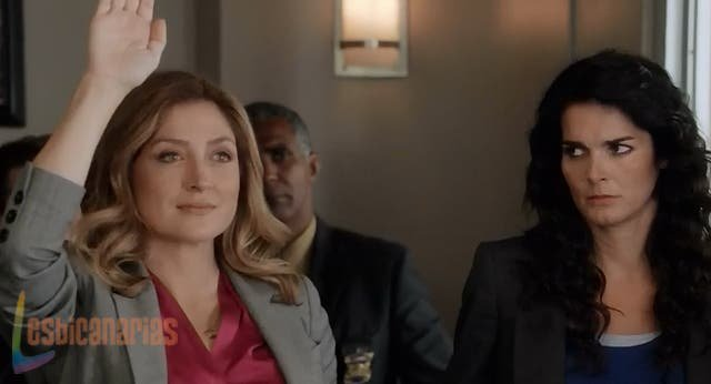 Rizzoli & Isles resumen de episodio 3×12 «Love The Way You Lie»