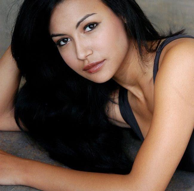 Naya Rivera nos habla del futuro de Santana en Glee