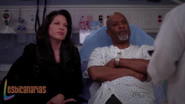 Callie y RIchard
