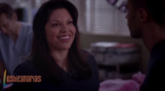 Callie soñando con cartílago