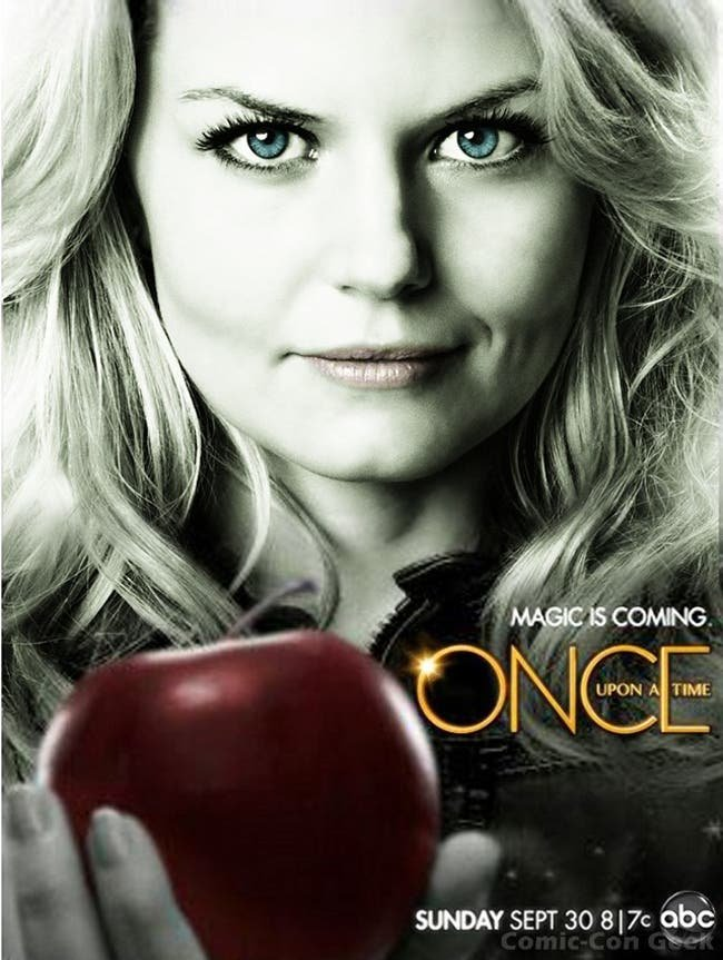 Emma Swan Once Upon A Time