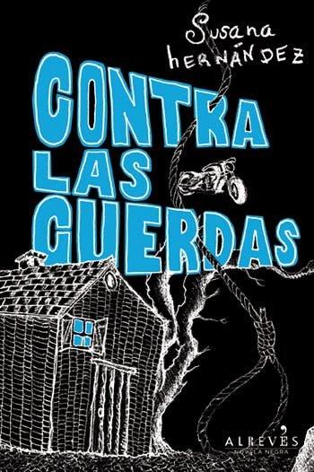 Contra las Cuerdas de Susana Hernández Libros Lésbicos