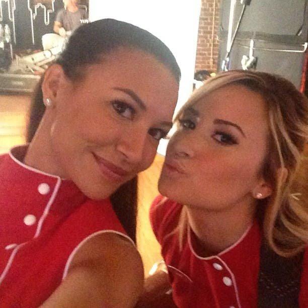 Dani y Santana: primera imagen