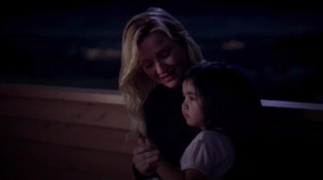 Arizona con Sofia