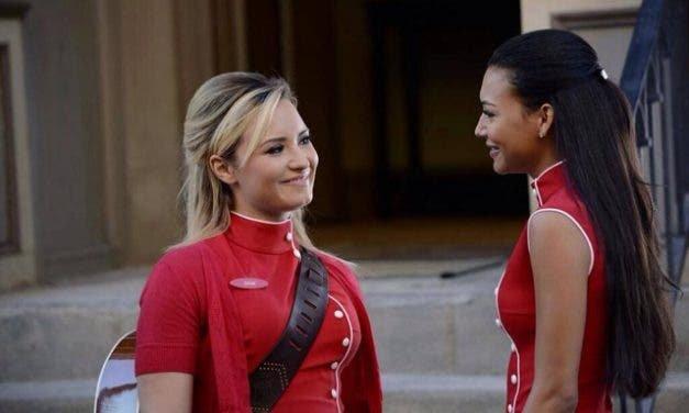Dani y Santana: primeras imágenes promocionales