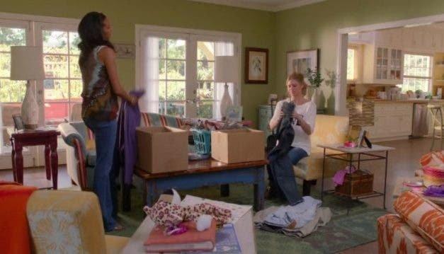 Mistresses (US) resumen episodio 1×07