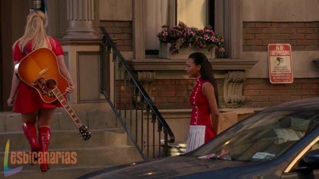 Dani y Santana 5x02-09