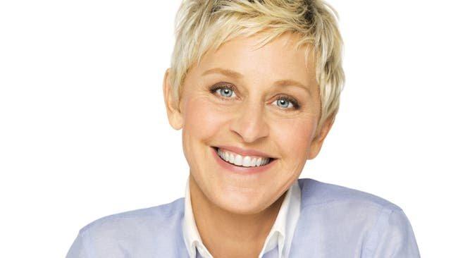 Ellen DeGeneres recibira el Trevor Life